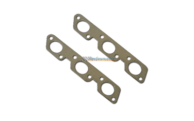 HOLDEN COMMODORE VS VT VU VX VY V6 ECOTEC EXHAUST MANIFOLD EXTRACTOR GASKETS