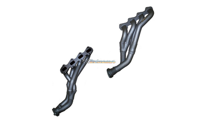 FORD FALCON BA BF V8 XR8 5.4LT 4 VALVE GENIE HEADERS EXTRACTORS