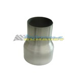 "2.5"" 63MM - 2.75"" 70MM STAINLESS STEEL EXHAUST PIPE REDUCER"