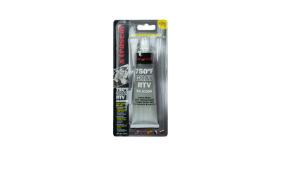 XTRASEAL HIGH PERF GASKET MAKER GRAY RTV SILICONE SEALANT 750F TUBE