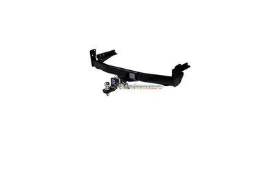 Toyota Hilux 4x4 w/out Step 2005-2015 Hayman Reese Heavy duty towbar only