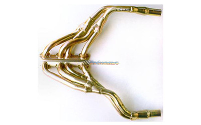 HOLDEN  TORANA LH LX V8 253 308 CASTLE HEADERS EXTRACTORS