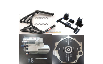 HOLDEN VB-VS COMMODORE LS1/LS2/LS3 ENGINE CONVERSION KIT