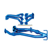 MITSUBISHI MAGNA TR TS 3.0LT V6 DIRECT FIT HURRICANE HEADERS EXTRACTORS