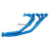 TOYOTA LANDCRUISER 100 SERIES 1HZ 4.2LT DIESEL HURRICANE HEADERS EXTRACTORS
