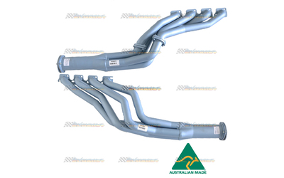 "FORD FALCON XR XT XW XY XA V8 351 3V HEADS 2"" PACEMAKER HEADER EXTRACTORS PH4097"