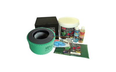 LANDROVER DISCOVERY TD5 2.5LT TD UNI FILTER AIR FILTER KIT