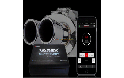 XFORCE VAREX SMART CONTROLLER GAME CHANGER