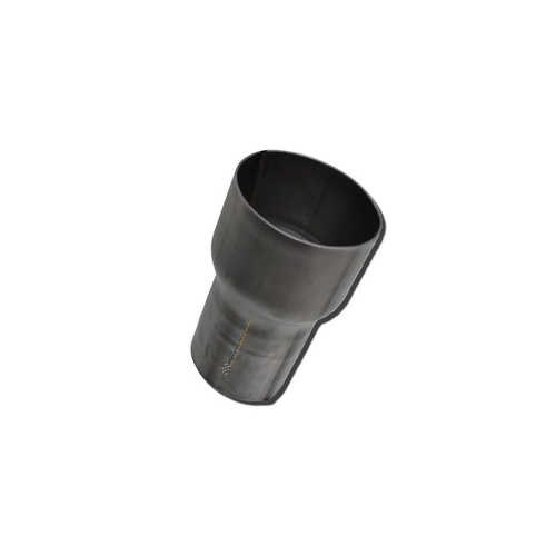 "2.5"" 63MM - 3"" 76MM MILD STEEL EXHAUST PIPE REDUCER"